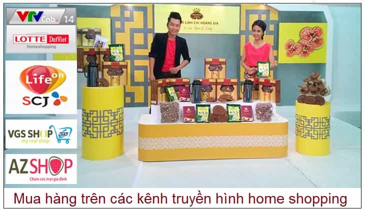 Tivi Home Shopping